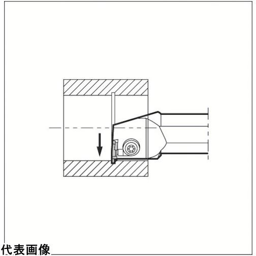 京セラ 溝入れ用ホルダ [KIGBAR4032-22] KIGBAR403222 販売単位:1 送料無料