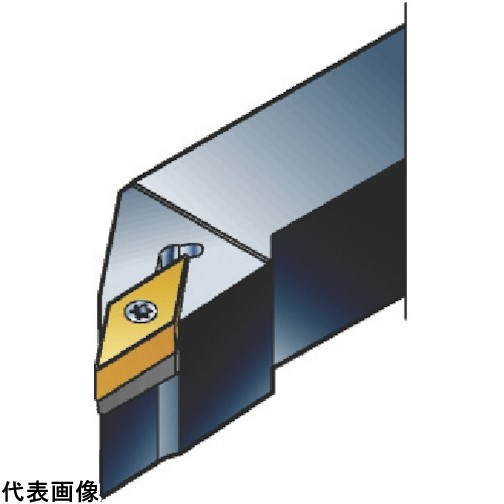 サンドビック コロターン107 ポジチップ用シャンクバイト [SVJBL 2020K 11-B1] SVJBL2020K11B1 1個販売 送料無料