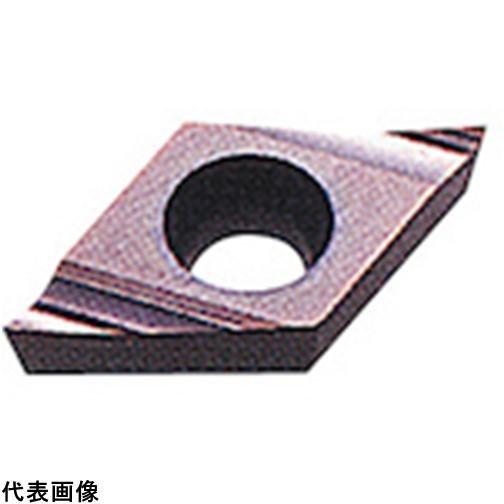 三菱 P級サーメット旋削チップ NX2525 [DCET070201R-SR NX2525] DCET070201RSR 10個セット 送料無料