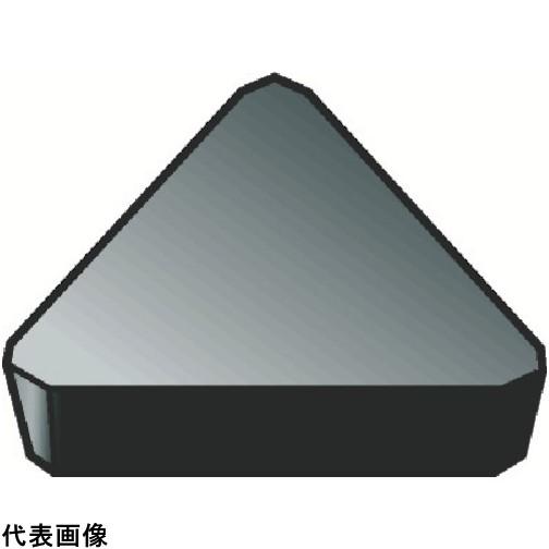 サンドビック フライスカッター用チップ 2040 [TPKN 22 04 PD R 2040] TPKN2204PDR 10個セット 送料無料