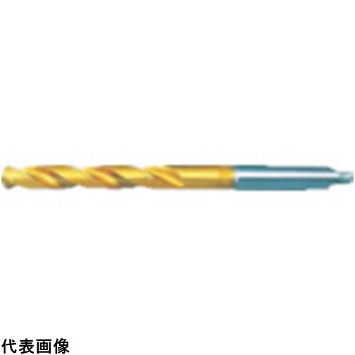 三菱K Gコーティングテーパードリル40.0mm [GTDD4000M4] GTDD4000M4 販売単位:1 送料無料