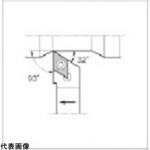 京セラ スモールツール用ホルダ  [SDJCR2525M-11] SDJCR2525M11 1個販売 送料無料