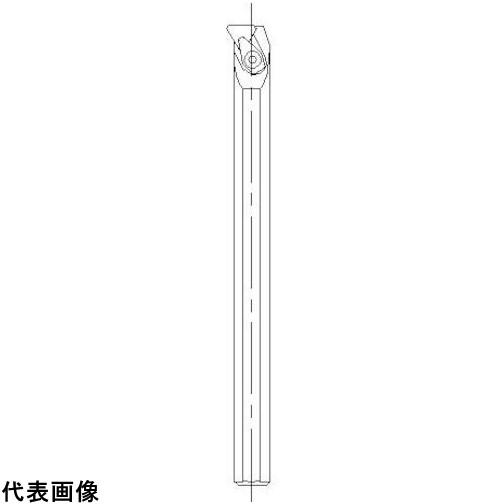 サンドビック T-Max S ポジチップ用ボーリングバイト [R136.9-10-06] R136.91006 販売単位:1 送料無料