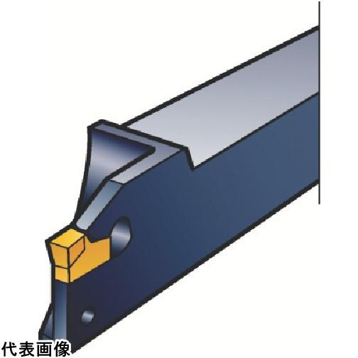サンドビック T-Max Q-カット 突切り・溝入れ用シャンクバイト [R151.20-1616-20] R151.20161620 1個販売 送料無料