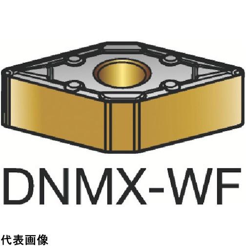 サンドビック T-Max P 旋削用ネガ・チップ 2015 [DNMX 15 04 08-WF 2015] DNMX150408WF 10個セット 送料無料