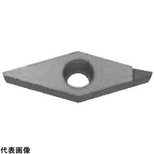 京セラ 旋削用チップ KPD001 KPD001 [VBMT110302 KPD001] VBMT110302 販売単位:1 送料無料