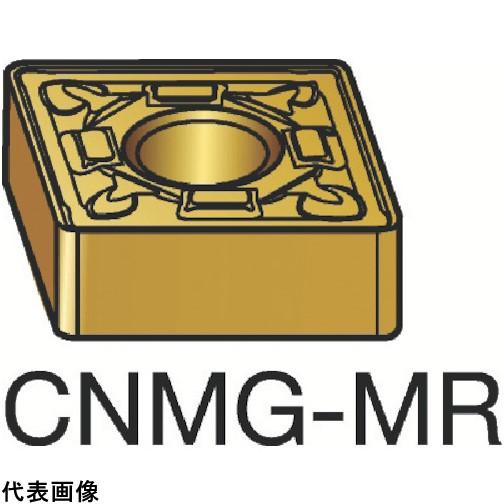 サンドビック T-Max P 旋削用ネガ・チップ 2015 [CNMG 12 04 12-MR 2015] CNMG120412MR 10個セット 送料無料