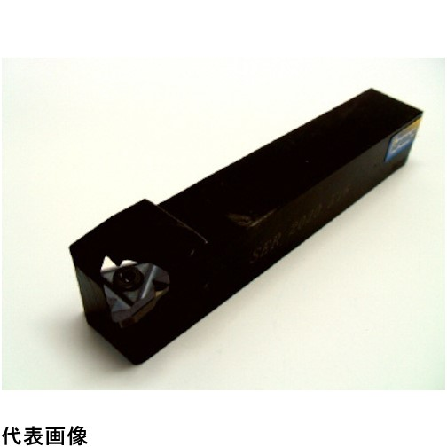 イスカル X ねじ切り/ホルダ [SER 2020 K16-O] SER2020K16O 1個販売 送料無料