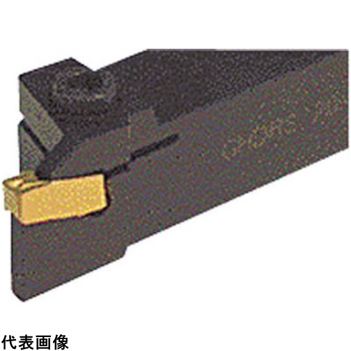 イスカル ホルダー [GHDLS25-4] GHDLS254 販売単位:1 送料無料