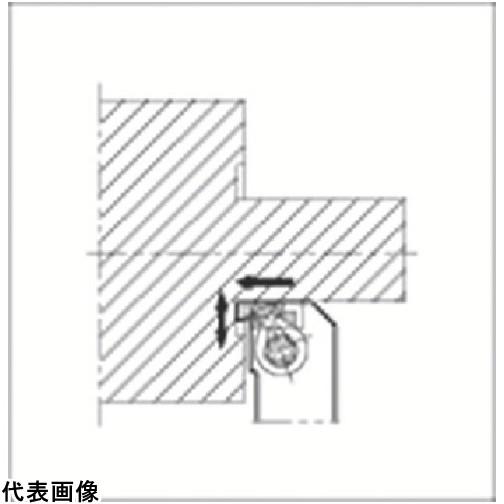 京セラ 溝入れ用ホルダ [GFVTR2020K-08AA] GFVTR2020K08AA 販売単位:1 送料無料