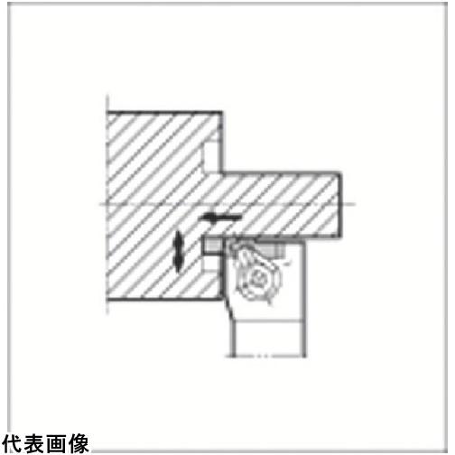 京セラ 溝入れ用ホルダ [GFVTR2525M-1501C] GFVTR2525M1501C 販売単位:1 送料無料