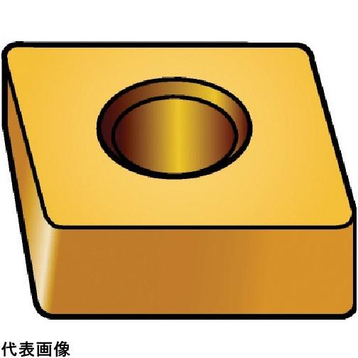 サンドビック T-Max 旋削用セラミックチップ 6050 [CNGA 12 04 08S01525WH 6050] CNGA120408S01525WH 10個セット 送料無料