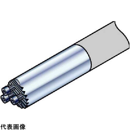サンドビック コロターンSL 超硬補強ボーリングバイト [570-3C 16 204 CR] 5703C16204CR 販売単位:1 送料無料