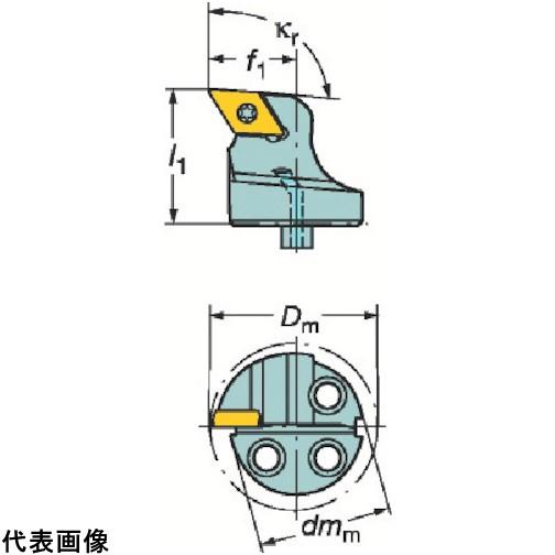 サンドビック コロターンSL コロターン107用カッティングヘッド [570-SDUCR-32-11] 570SDUCR3211 販売単位:1 送料無料