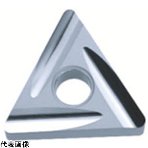 京セラ 旋削用チップ 超硬 KW10 [TNGG160404L-A3 KW10] TNGG160404LA3 10個セット 送料無料