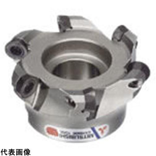 三菱 TA式ハイレーキエンドミル [BRP6P-040A03R] BRP6P040A03R 販売単位:1 送料無料