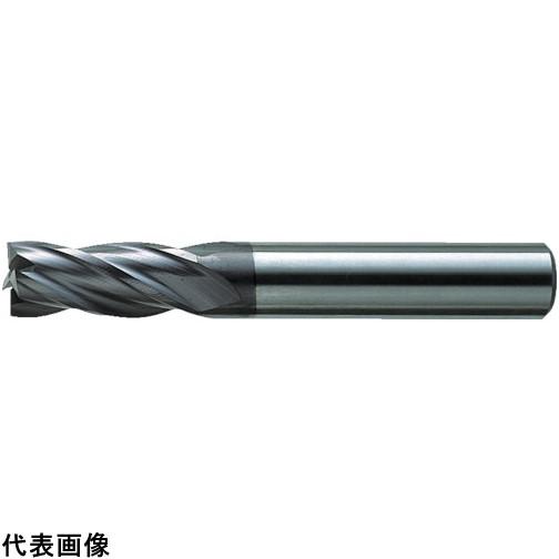 三菱K ミラクル超硬エンドミル [VC4MCD0600] VC4MCD0600 販売単位:1 送料無料