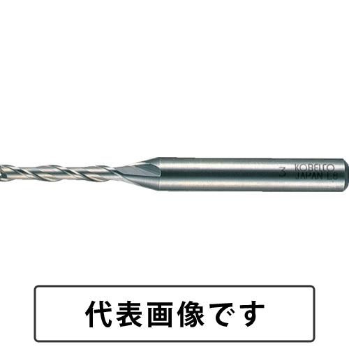 三菱K 超硬エンドミル6.5mm [C2LSD0650] C2LSD0650 販売単位:1 送料無料