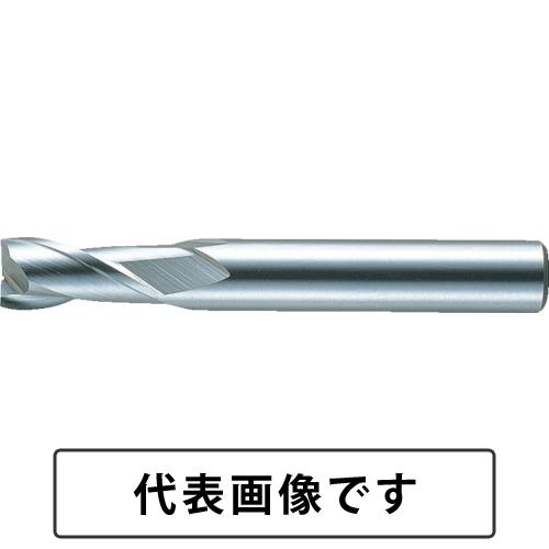 三菱K 2枚刃KHAスーパーエンドミル [S2MDD1900] S2MDD1900 販売単位:1 送料無料