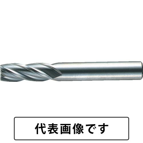 三菱K 4枚刃KHAスーパーエンドミル [S4MDD1800] S4MDD1800 販売単位:1 送料無料
