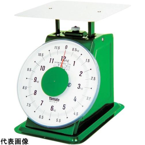 ヤマト 大型上皿はかり YSD-20(20kg) [YSD-20] YSD20 販売単位:1 送料無料
