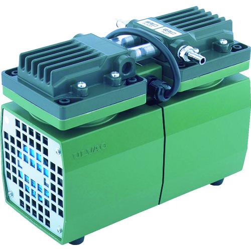 ULVAC 単相100V ダイアフラム型ドライ真空ポンプ [DA-40S] DA40S DA40S 販売単位:1 [DA-40S] 送料無料 送料無料, 牧村:ef123486 --- sunward.msk.ru