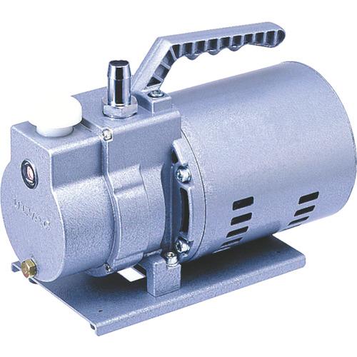 ULVAC 単相100V 油回転真空ポンプ [G-25SA] G25SA 販売単位:1 送料無料