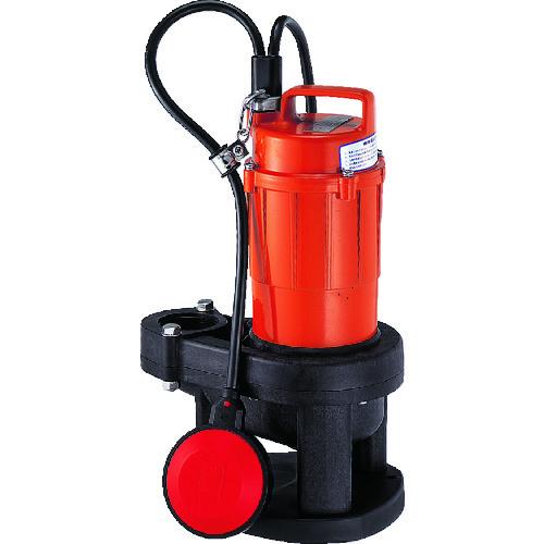 寺田 小型汚物混入水用水中ポンプ 自動 50Hz [SXA-150 50HZ] SXA150 販売単位:1 送料無料