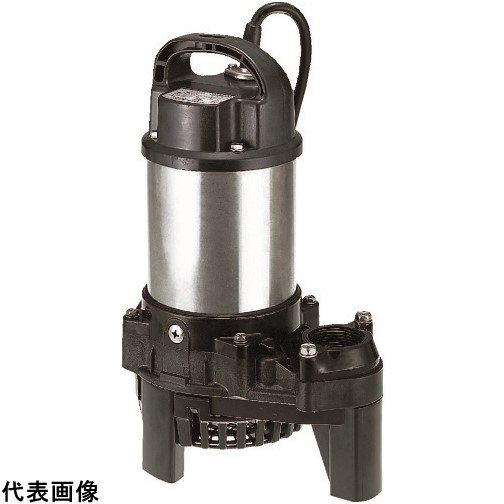 ツルミ 樹脂製汚水用水中ポンプ 50Hz [40PSF2.4S 50Hz [40PSF2.4S 50HZ] 40PSF2.4S 送料無料 販売単位:1 送料無料, コトウチョウ:a1042857 --- sunward.msk.ru