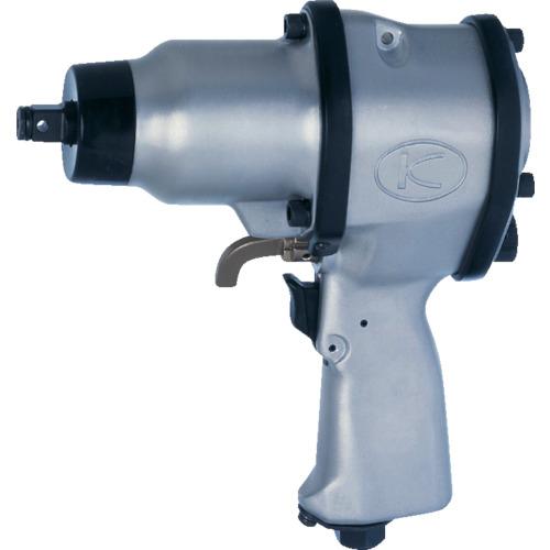 空研 1/2インチSQ中型インパクトレンチ(12.7mm角) [KW-14HP] KW14HP 販売単位:1 送料無料