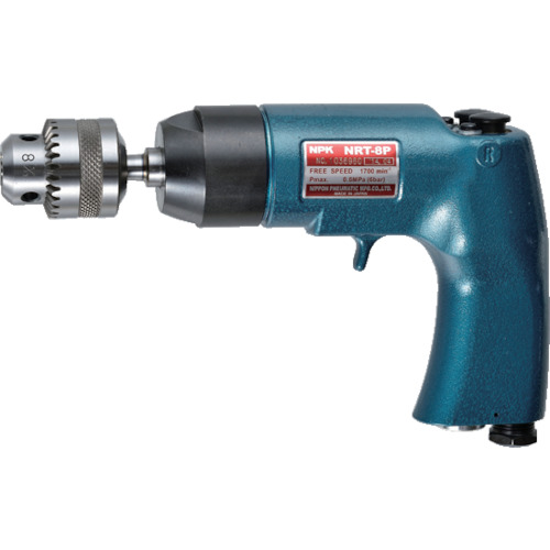 【全品送料無料】 8mm エアータッパ  販売単位:1 [NRT-8P]  NPK NRT8P 10210 送料無料:ルーペスタジオ-DIY・工具