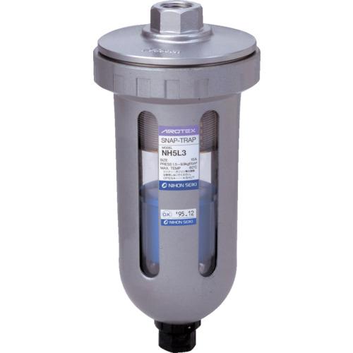 日本精器 ドレントラップヘビードレン用 [NH-5L3] NH5L3 販売単位:1 送料無料