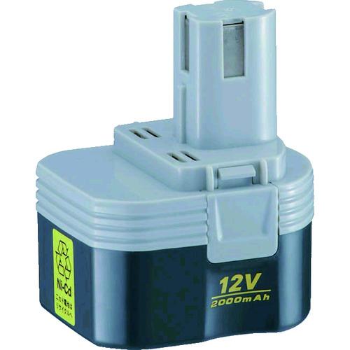リョービ ニカド電池パック 12V [B-1220F2] B1220F2 販売単位:1 送料無料
