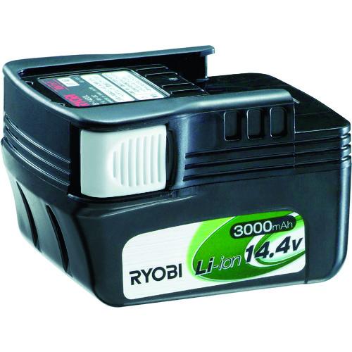 リョービ リチウムイオン充電池 14.4V [B-1430L] B1430L 販売単位:1 送料無料