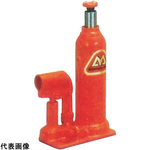 マサダ 標準オイルジャッキ 4TON [MN-4] MN4 販売単位:1 送料無料