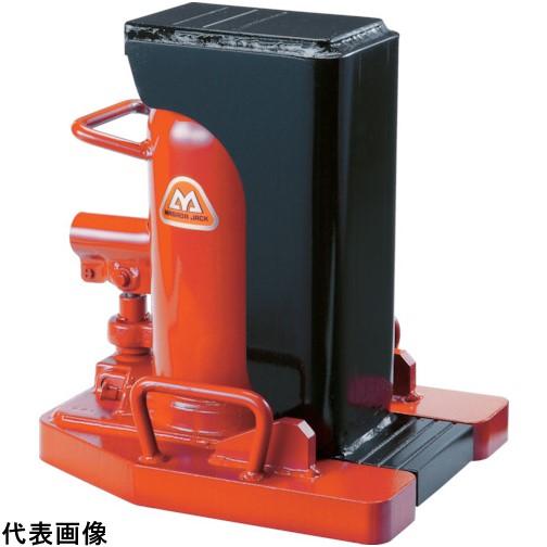 マサダ 爪付ジャツキ スプリングナシ [MHC-1.2T] MHC1.2T 販売単位:1 送料無料