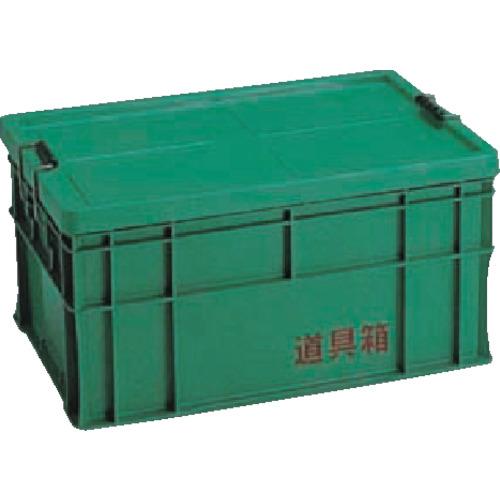 リス 道具箱 75L [75L] 75L 販売単位:1 送料無料
