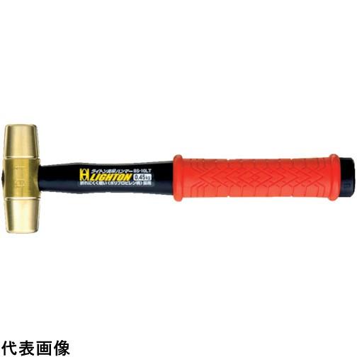 高品質の激安 OH ライトン真鍮ハンマー#4 [BS-40LT] [BS-40LT] BS40LT 販売単位:1 BS40LT OH 送料無料, 西国東郡:e7273634 --- supercanaltv.zonalivresh.dominiotemporario.com