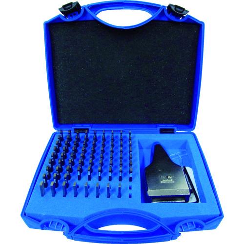 浦谷 ハイス精密組合刻印 Aセット2.0mm (1S=1箱) [UC-20AS] UC20AS 販売単位:1 送料無料
