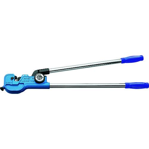 エビ 強力型圧着工具 使用範囲14・22・38・60 [AK60] AK60 販売単位:1 送料無料