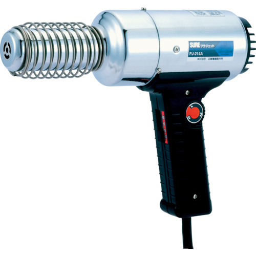 SURE 熱風加工機 プラジェット 温度可変式 [PJ-214A] PJ214A 販売単位:1 送料無料