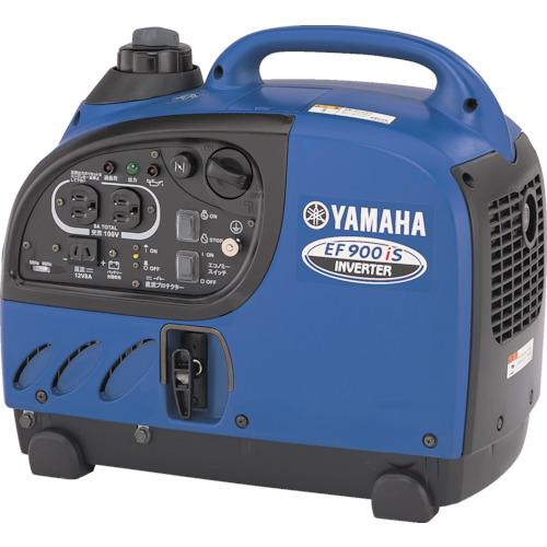 ヤマハ ポータインバータインバータ式 [EF900IS] EF900IS 販売単位:1 送料無料