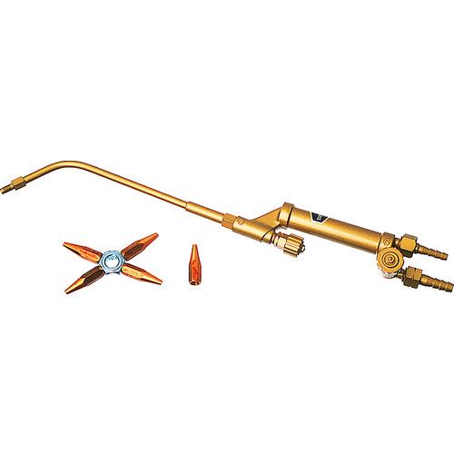 ヤマト 小型溶接器(AC)関西式 火口付 [N-YW-3-W] NYW3W 販売単位:1 送料無料