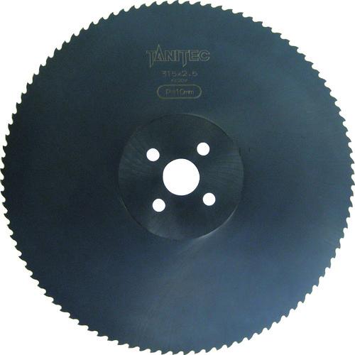 タニ メタルソー HSS370x2.5x4P大同興業用 [H370X25X50X4] H370X25X50X4 販売単位:1 送料無料