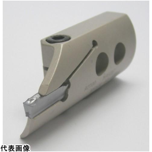 イスカル W HF端溝/ホルダ [HGAIR 25-3T9] HGAIR253T9 販売単位:1 送料無料