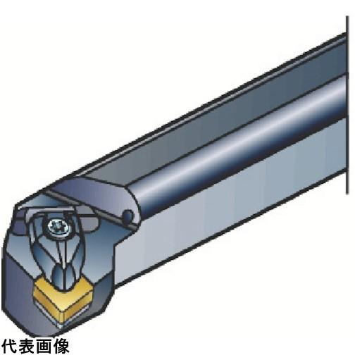 サンドビック コロターンRC ネガチップ用ボーリングバイト [A25T-DCLNR 12] A25TDCLNR12 販売単位:1 送料無料