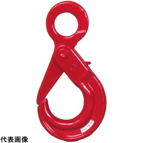 日本クランプ 安全ロック付セーフィフック [SFB-2.6] SFB2.6 販売単位:1 送料無料