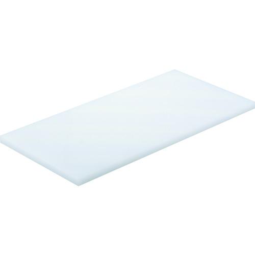 スギコ 業務用プラスチックまな板 2号 500x270x20 [TP-2] TP2 販売単位:1 送料無料