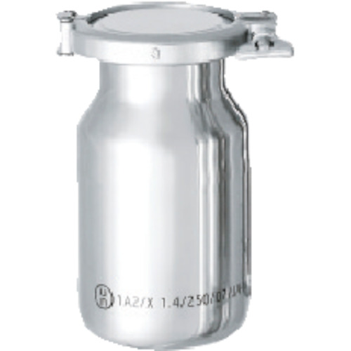 日東 危険物輸送容器 1.2L [PSH-10UNS] PSH10UNS 販売単位:1 運賃別途