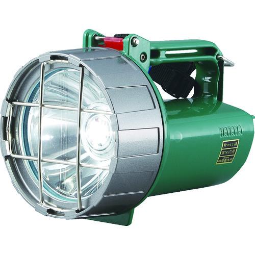 ハタヤ 防爆型ケイタイランプ 3W 電池式 [PEP-03D] PEP03D 販売単位:1 送料無料